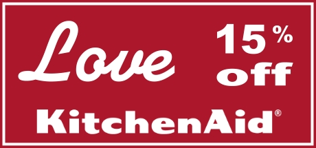 KitchenAid promo 2020