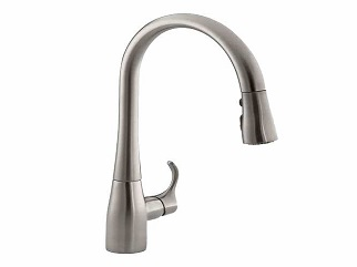 596-VS KITCHEN FAUCET SIMPLICE